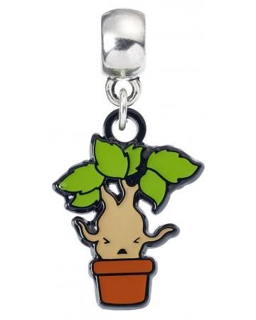 Harry Potter - Breloque cutie Mandrake (Mandragore)