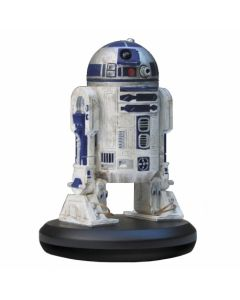 Star Wars - Attakus Elite - Statue R2-D2 V3