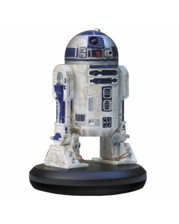 Star Wars - Attakus Elite - Statue R2-D2 V3