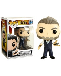 Black Panther - Pop! - Ulysses Klaue