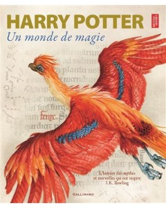 Harry Potter - Un monde de magie