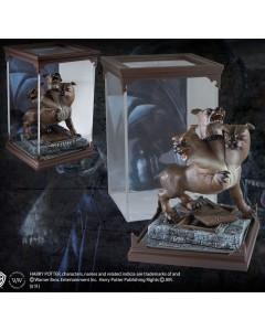 Harry Potter - Créatures magiques - Figurine Fluffy (Touffu)