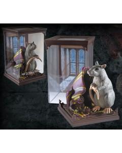 Harry Potter - Créatures magiques - Figurine Scabbers (Croûtard)