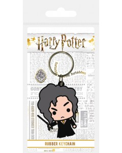 Harry Potter - Porte-clé PVC Chibi Bellatrix Lestrange