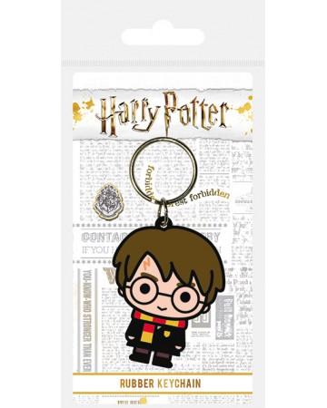 Harry Potter - Porte-clé PVC Chibi Harry Potter
