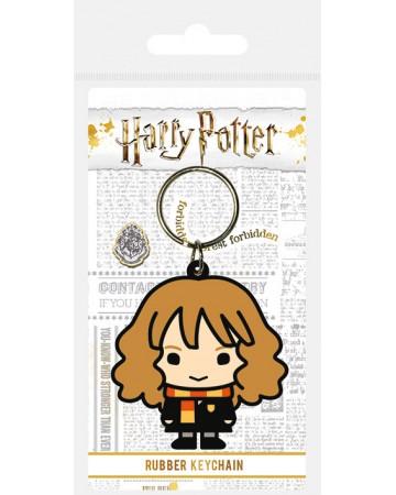 Harry Potter - Porte-clé PVC Chibi Hermione Granger