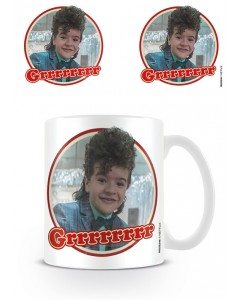 Stranger Things - mug Dustin Grrrrrrr