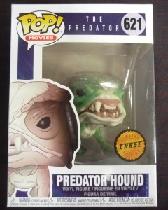 The Predator - Pop! - Predator Hound CHASE