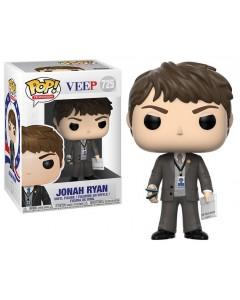 Veep - Pop! Television - Jonah Ryan