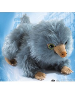 Fantastic Beasts 2 The Crimes of Grindelwald - Peluche Bébé Niffler Gris 20 cm