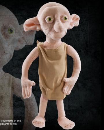 Harry Potter - Peluche Dobby 30 cm