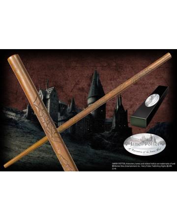 Harry Potter - Baguette James Potter