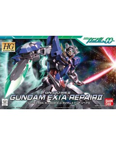 Gundam - HG 1/144 GN-001REII Gundam Exia Repair II