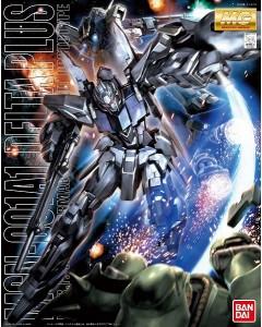 Gundam - MG 1/100 MSN-001A1 Delta Plus