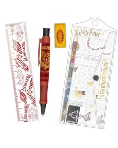 Harry Potter - Set de papeterie 5 pièces