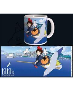 Kiki la petite Sorcière - Mug Poster