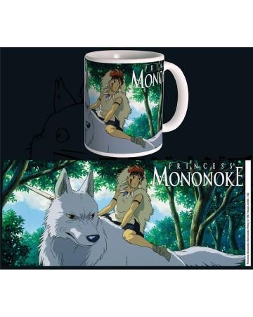 Mononoke Hime - Mug Princesse Mononoke