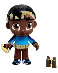 Stranger Things - Figurine 5 Star : Lucas