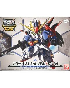Gundam - SD Cross Silhouette Zeta Gundam