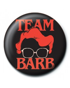 Stranger Things - Badge Barb