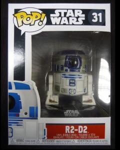 Star Wars - Pop! - R2-D2