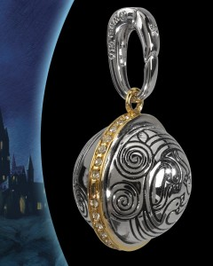 Harry Potter - Charm Lumos - Rapeltout (Remembrall)