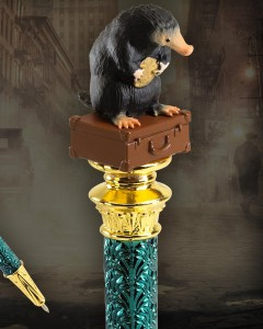 Fantastic Beasts 2 The Crimes of Grindelwald - Stylo Niffler