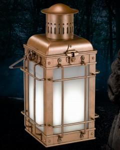 Harry Potter - Réplique de la lanterne de Hagrid