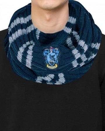 Harry Potter - écharpe infinie Ravenclaw