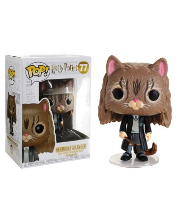 Harry Potter - Pop! - Hermione Granger as Cat
