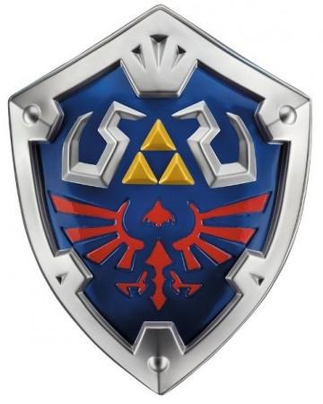 Zelda - Réplique du bouclier de Link