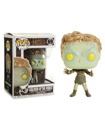 Game of Thrones - Pop! - Children of the Forest