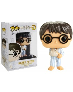 Harry Potter - Pop! - Harry Pyjama