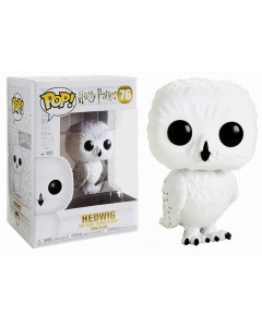 Harry Potter - Pop! - Hedwig