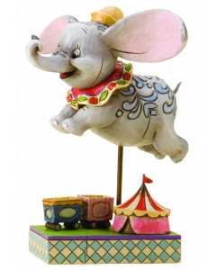 Disney - Traditions - Dumbo (Faith in Flight)