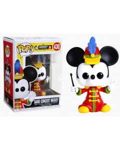 Disney Pop! - Mickey's 90th - Mickey Band Concert