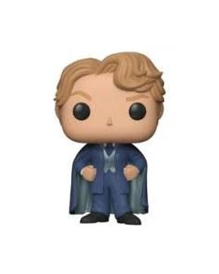 Harry Potter - Pop! - Gilderoy Lockhart Blue Outfit (exclusive)