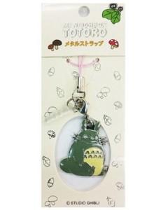 Mon Voisin Totoro - Strap en laiton Totoro