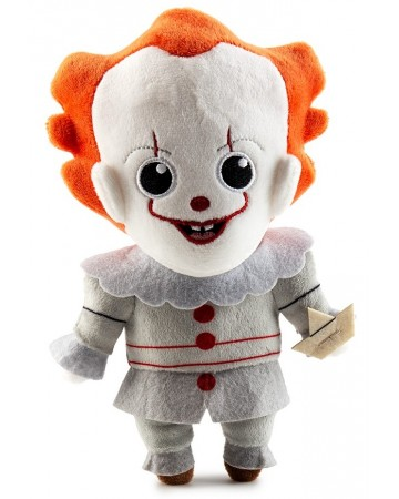 It 2017 - Peluche phunny Pennywise 20 cm