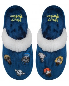 Harry Potter - Chaussons pantoufles Kawaii 36/40