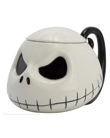 Disney - Mug 450 ml 3D Jack Skellington
