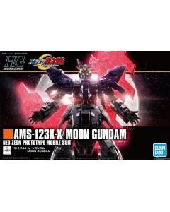 Gundam - HGUC 1/144 Moon Gundam