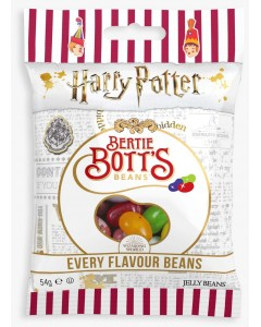 Harry Potter - Bonbons Jelly Belly beans Bertie Bott's