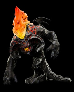 Lord of the Rings - Figurine mini Epics 27 cm - Balrog