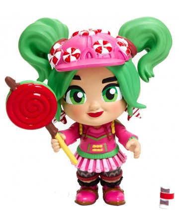 Fortnite - Figurine 5 Star : Zoey