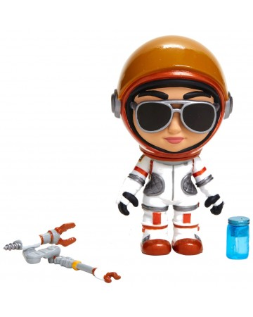 Fortnite - Figurine 5 Star : Moonwalker