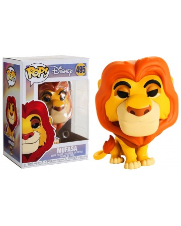 Disney - Pop! - The Lion King - Mufasa
