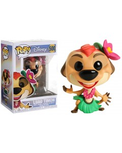 Disney - Pop! - The Lion King - Luau Timon