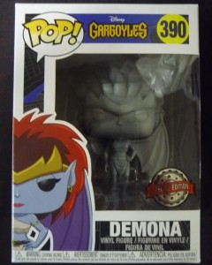 Disney - Pop! Gargoyles - Demona Stone exclusive