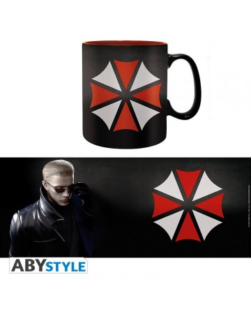 Resident Evil - Mug 460 ml Umbrella Corp